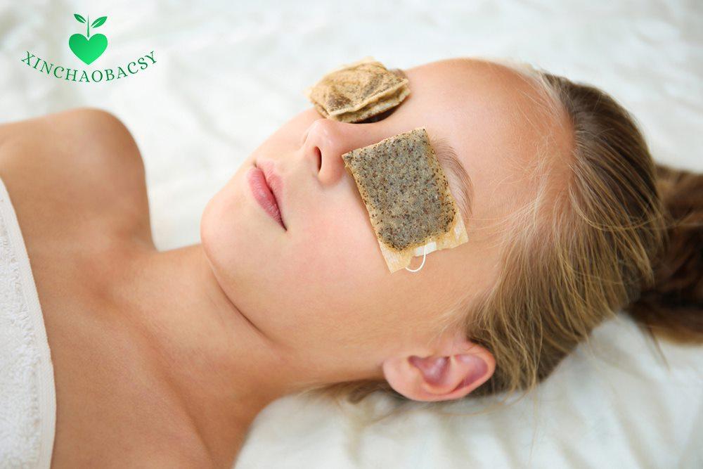 Bật mí 10 cách chữa khô mắt dân gian đơn giản, hiệu quả tại nhà